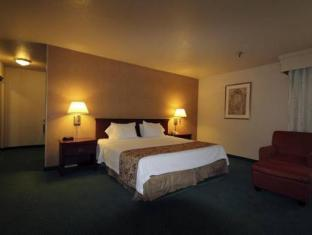 Best PayPal Hotel in ➦ Modesto (CA): Best Western Palm Court Inn