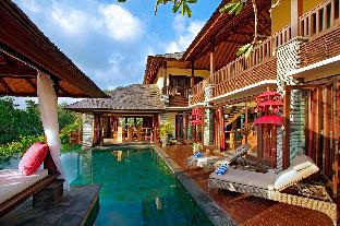 Fun-4 BR Luxury Private Villa in Canggu For Family - ホテル情報/マップ/コメント/空室検索