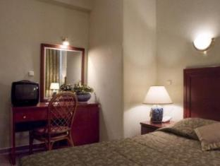 Ilion Hotel Athens - Suite Room