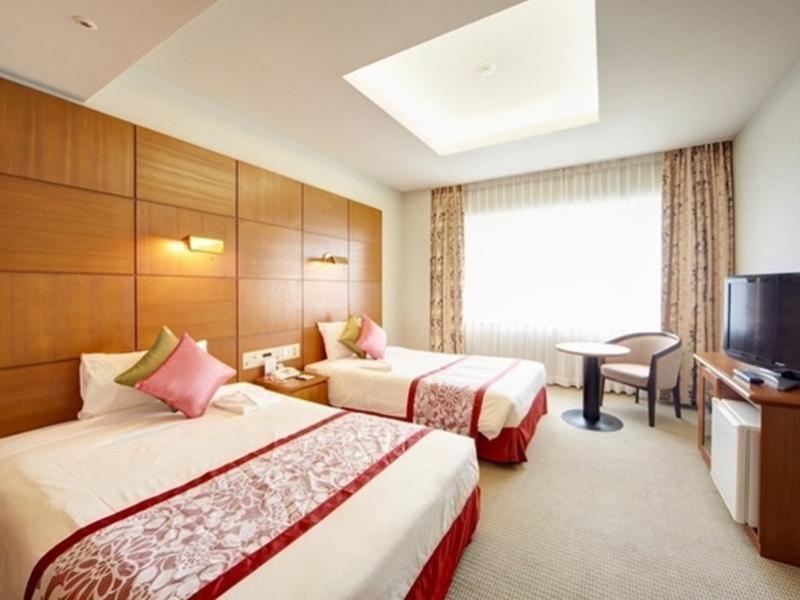 東京第一ホテル那覇(Tokyo Daiichi Hotel Naha City Resort)