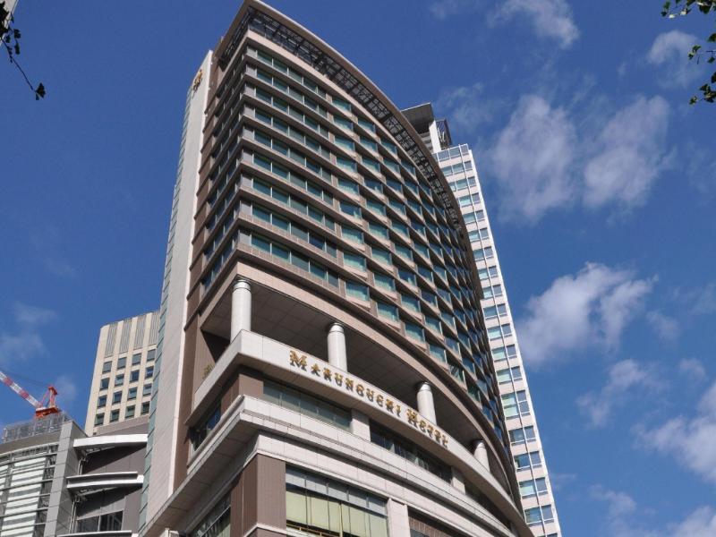 Tokyo Station hotel | Marunouchi Hotel Tokyo