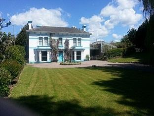 Culm Vale Country House