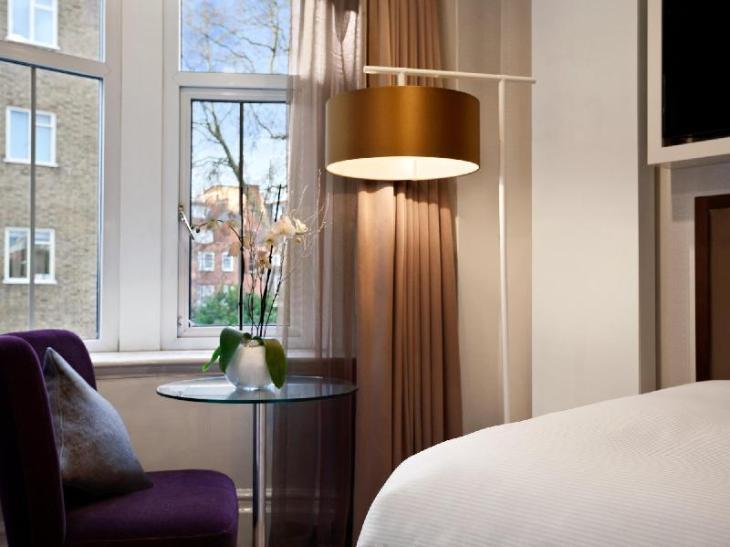 Hilton London Hyde Park photo 2