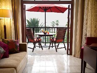 Garden View Junior Suite - Bed & Breakfast