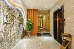 Into Hotel, Guangzhou
