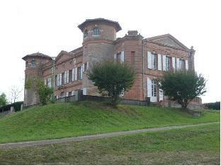 Château de Loubéjac