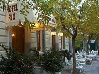 Hotel Rio Athens – Athens 4