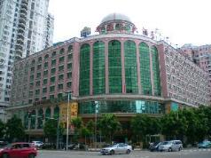 New Pearl River Hotel, Guangzhou
