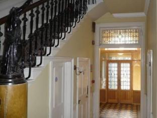 Minto House B And B Edinburgh - Interior