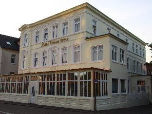 Hotel in ➦ Borkum ➦ accepts PayPal