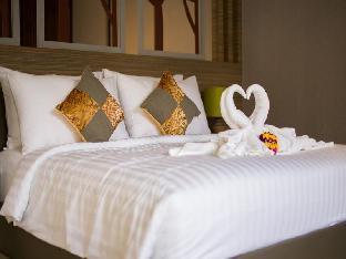 Cae Villa Hua Hin guestroom junior suite