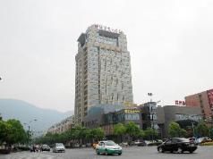 Fuyang Yaodu Deyue Hotel, Hangzhou