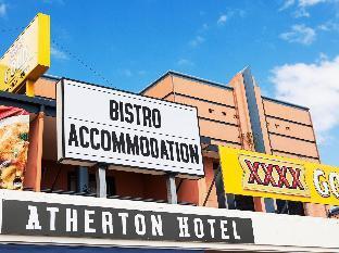 Atherton Hotel PayPal Hotel Atherton Tablelands