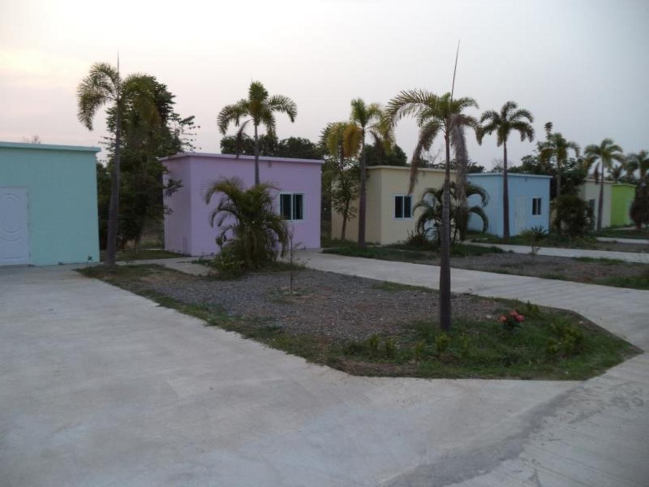 เดอะ การ์เด้น วิว รีสอร์ท (The Garden View Resort)