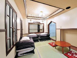 Standard Japanese Room with Bathroom
