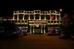 Chengdu Haotian Guotai Hotel, Chengdu