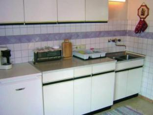 Fewo Titze Hotel Zell Am See - Kitchen