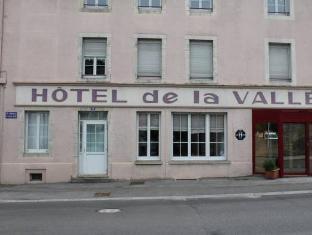 Logis Hôtel et Restaurant de La Vallée