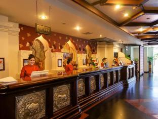 Raming Lodge Hotel Chiang Mai - Reception
