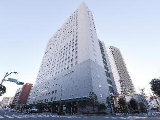 Dai-ichi Hotel Ryogoku image