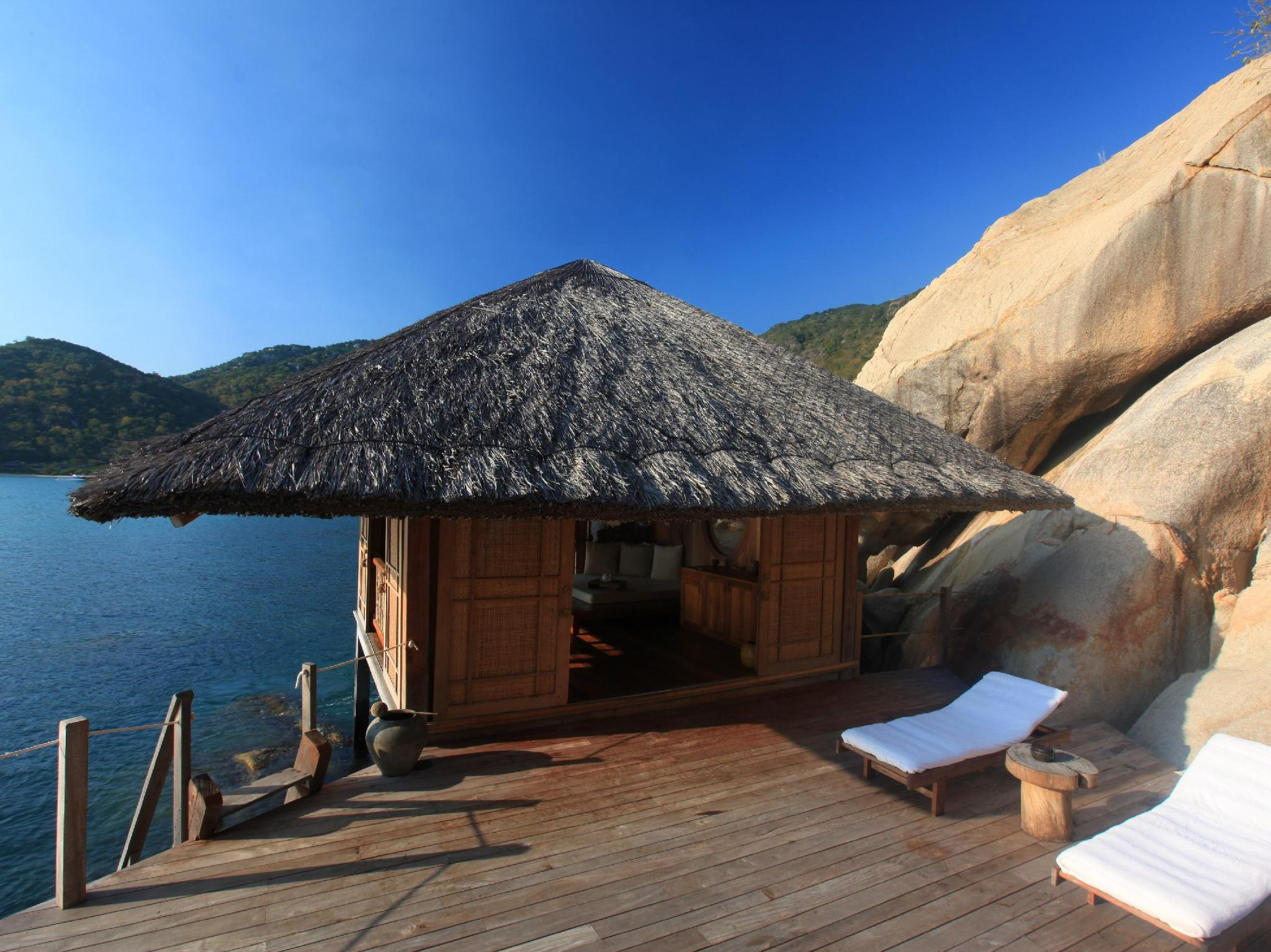 Six Senses Ninh Van Bay8