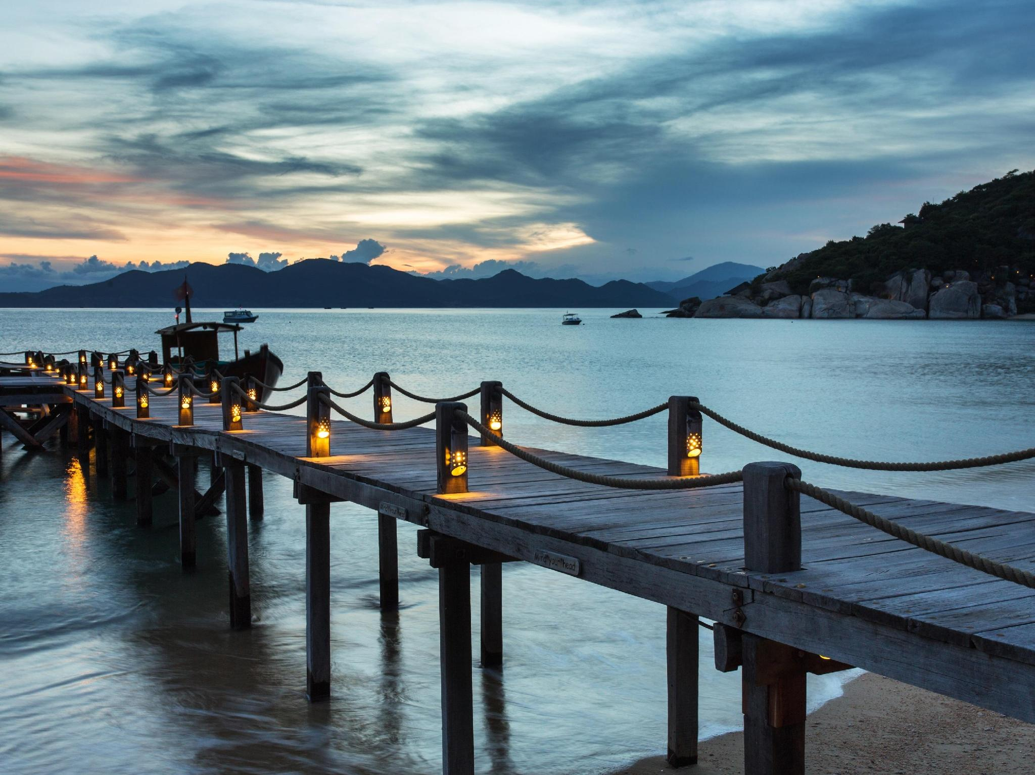 Six Senses Ninh Van Bay46