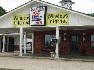 Hotel in ➦ Clinton (MO) ➦ accepts PayPal