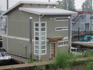 Float Home Vancouver (BC) - Tampilan Luar Hotel