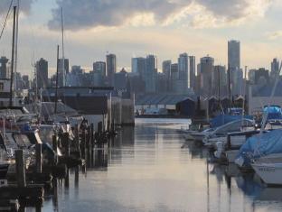 Float Home Vancouver (BC) - Pemandangan