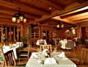 Camp John Hay Manor Hotel Baguio City - Restaurant