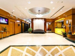 The Linden Suites Manila - Lobby