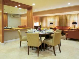 The Linden Suites Manila - 3 Bedroom Suite