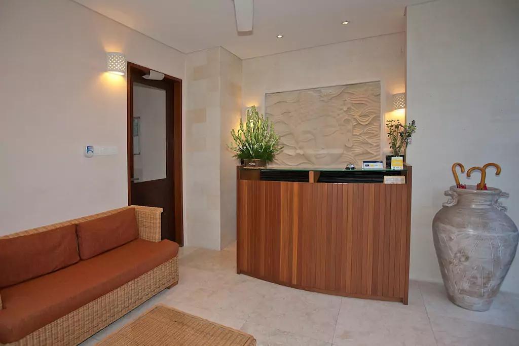5Bedrooms Villa Harmony Near Beach at Seminyak