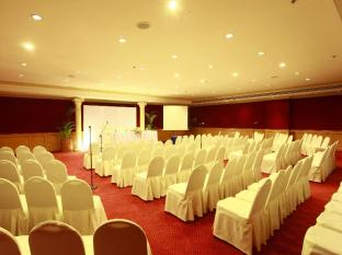 Waterfront Cebu City Hotel and Casino Cebu - Sala konferencyjna