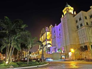 Waterfront Cebu City Hotel and Casino Cebu linn
