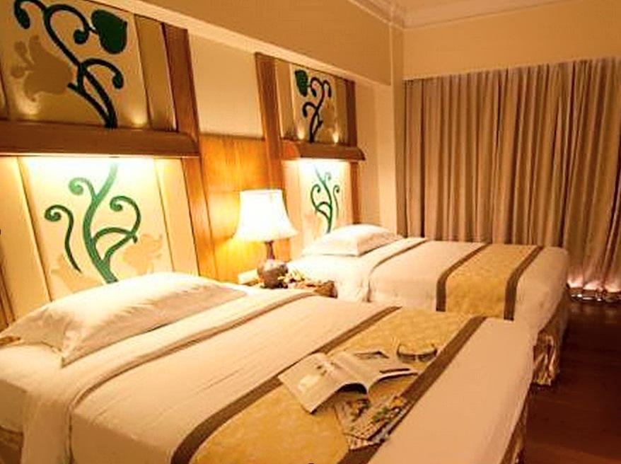 โรงแรมโกลเด้น บีช
