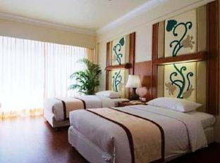 Golden Beach Hotel Pattaya - Deluxe Room