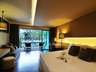 Phuket Graceland Resort & Spa Phuket - Hotellihuone
