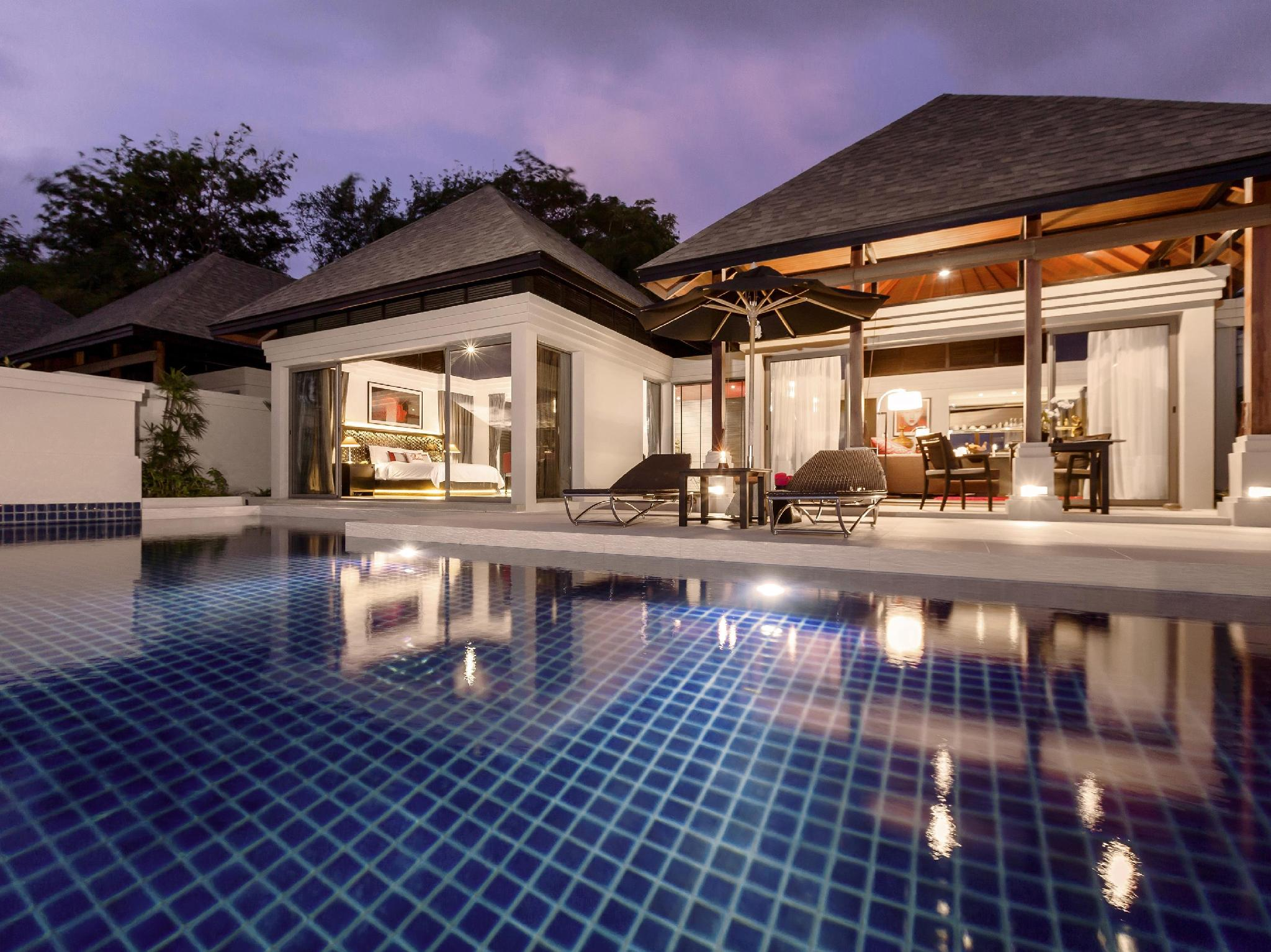 The Pavilions Phuket Phuket