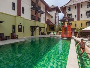 The Phulin Resort Phuket - Swimming Pool