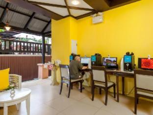 The Phulin Resort Phuket - Business Center