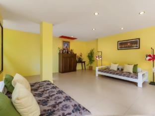 The Phulin Resort Phuket - Lobby