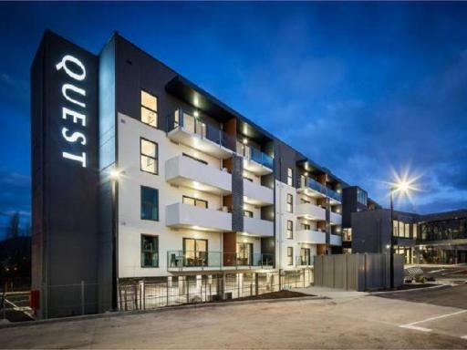 Quest Serviced Apartments Hotel in ➦ Wodonga ➦ accepts PayPal