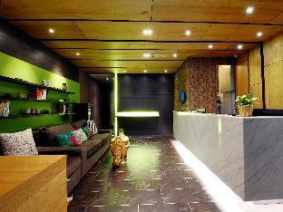 ARK ホテル1
