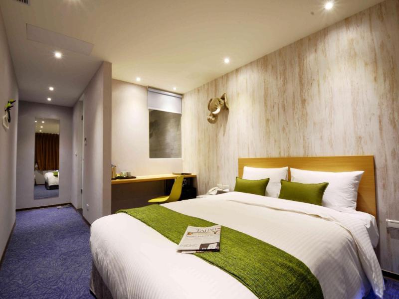ARK ホテル