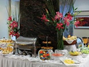 Hotel Etoile Buenos Aires - Buffet