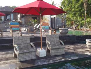 The Palms Ceningan Hotel Bali - Recreational Facilities