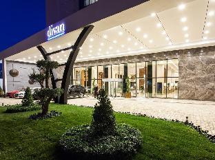 Divan Gaziantep Hotel