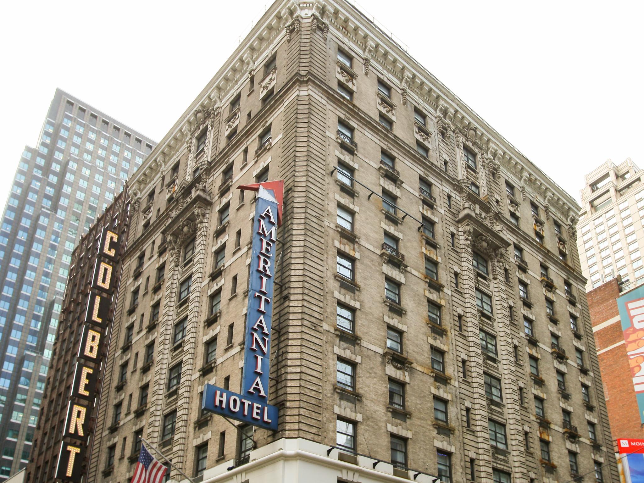 Ameritania Hotel at Times Square image