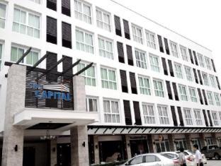 The Capital Hotel - Roi Et